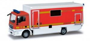 "MAN TGL M-RTW ""Feuerwehr Paderborn"""