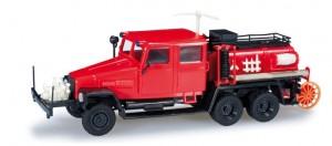 """IFA G5 Tanklöschfahrzeug """"Feuerwehr"""""""