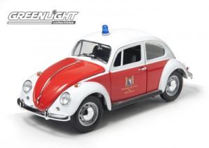 VW KEVER FEUERWEHR ZURICH