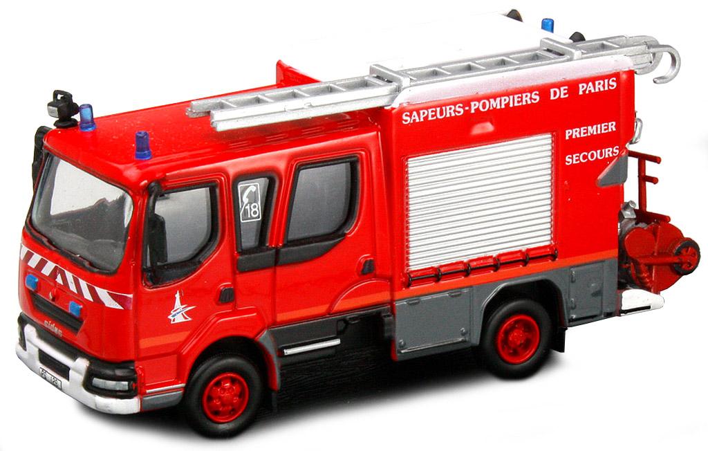 PSE 4G-SIDES 2001 (FRANKRIJK)