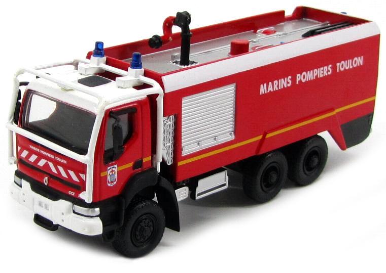 RENAULT 11000 CCI 2003 (FRANKRIJK)